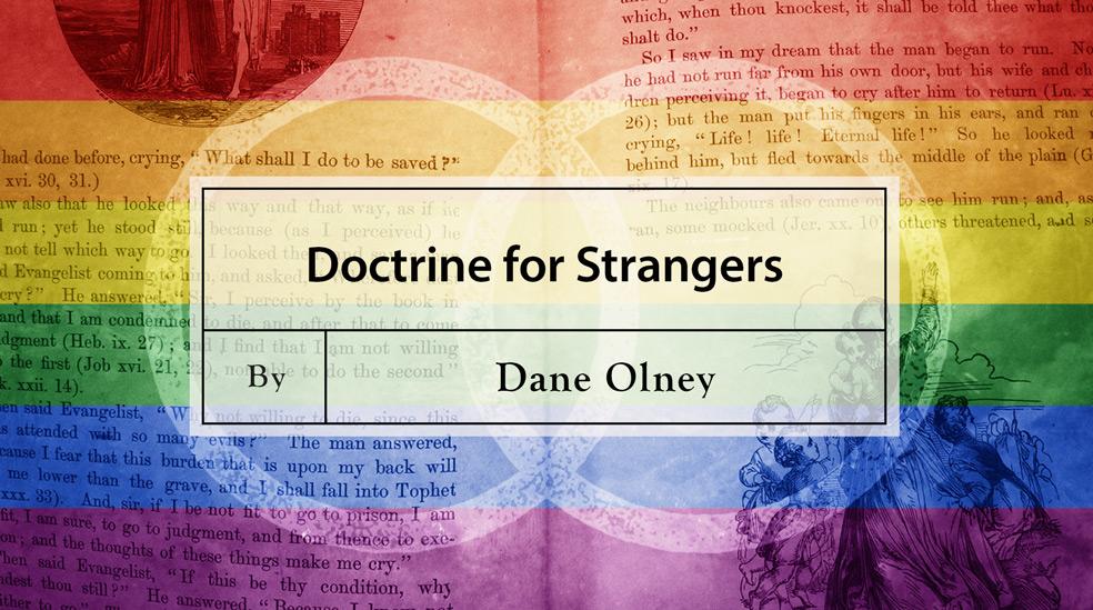 Doctrine For Strangers