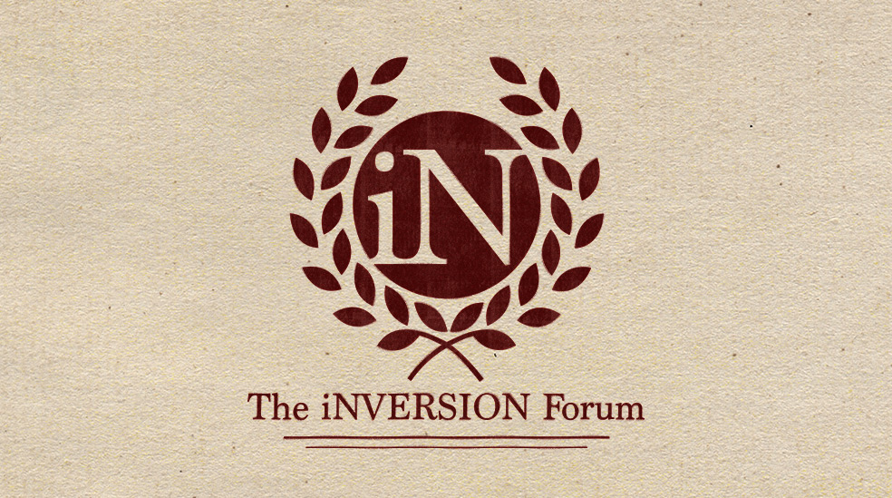 Introducing The iNVERSION Forum