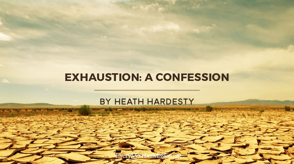 EMM-Exhaustion-Hardesty